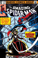 Amazing Spider-Man Vol 1 210
