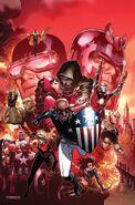 Avengers The Children's Crusade Vol 1 9 Textless