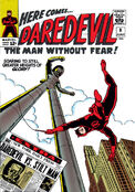 Daredevil Vol 1 8
