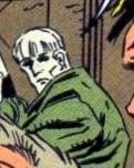 Jonn (Earth-928) Punisher 2099 Vol 1 15