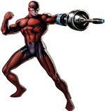 Ulysses Klaw (Earth-12131) from Marvel Avengers Alliance Tactics 0001