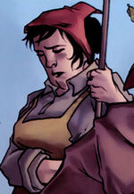 Anya (Magda's mother) (Earth-616) from X-Men Magneto Testament Vol 1 1 0001
