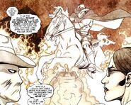 Lincoln Slade (Earth-616) and Jaime Slade (Earth-616) from Hawkeye & Mockingbird Vol 1 2 0001