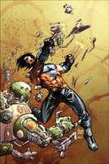 Ultimate X-Men Vol 1 21 Textless