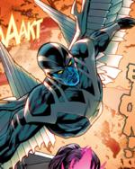 Warren Worthington III from Uncanny X-Men Vol 4 1 001