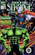 Doctor Strange, Sorcerer Supreme Vol 1 70