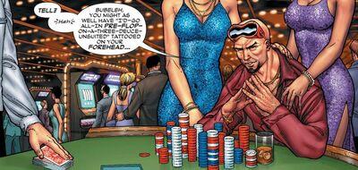Marvin Flumm (Earth-616) from Super-Villain Team-Up MODOK's 11 Vol 1 1