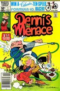 Dennis the Menace Vol 1 1