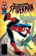 Sensational Spider-Man Vol 1 17