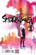 Spider-Gwen Vol 2 1