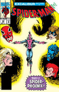 Spider-Man Vol 1 25