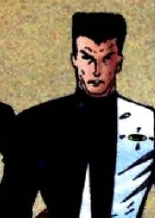 Billy (Earth-928) X-Men 2099 Vol 1 26