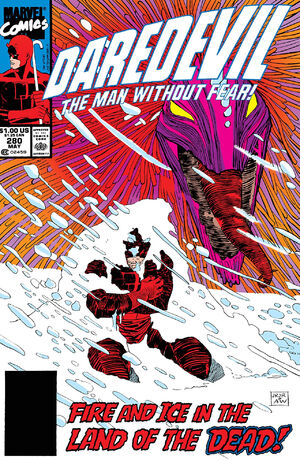 Daredevil Vol 1 280