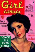 Girl Comics Vol 1 3