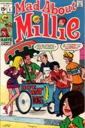 Mad About Millie Vol 1 5