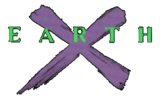 Earth X logo