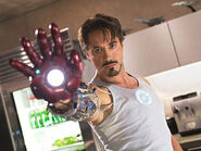 Anthony Stark (Earth-199999) from Iron Man (film) 039