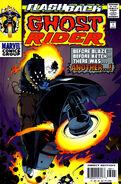 Ghost Rider Vol 3 -1