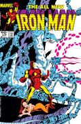 Iron Man Vol 1 176