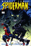 Spiderman 112
