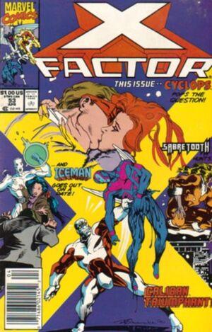 X-Factor Vol 1 53