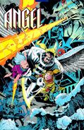X-Men Chronicles Vol 1 1 Pinup 8