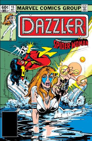 Dazzler Vol 1 15