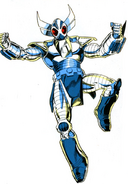Roco-Bai (Earth-616) from Official Handbook of the Marvel Universe A-Z Update Vol 1 3 001