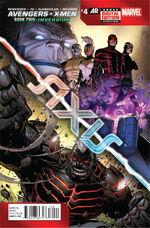 Avengers & X-Men AXIS Vol 1 4