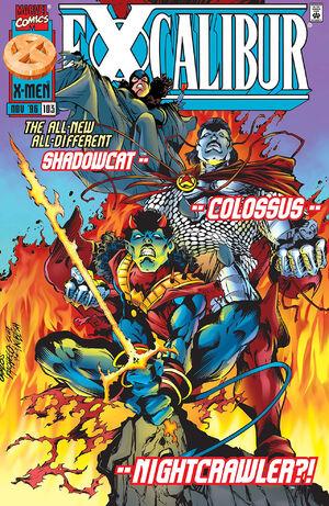 Excalibur Vol 1 103