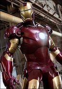 Iron Man Armor MK III (Earth-199999) from Iron Man (film) 001