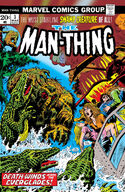 Man-Thing Vol 1 3