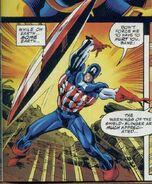 Steven Rogers (Earth-616)-Marvel Versus DC Vol 1 2 001