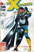 X-Mannen 129