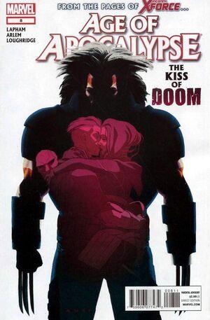 Age of Apocalypse Vol 1 8