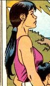 Maria Keeton (Earth-616) from Punisher War Journal Vol 1 21 0001