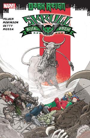 Skrull Kill Krew Vol 2 5