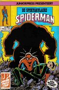 Spectaculaire Spiderman 42