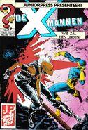 X-Mannen 57