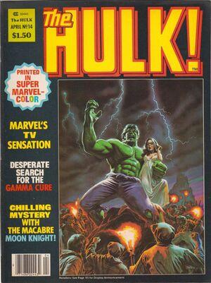 Hulk! Vol 1 14