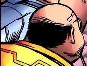 Myron (Earth-928) X-Men 2099 Vol 1 21