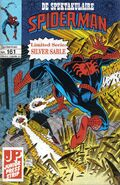 Spectaculaire Spiderman 161