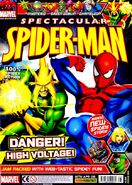 Spectacular Spider-Man (UK) Vol 1 166
