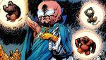 Super-Apes (Earth-9997) Paradise X Heralds Vol 1 3