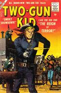 Two-Gun Kid Vol 1 37