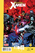 Wolverine and the X-Men Vol 1 37