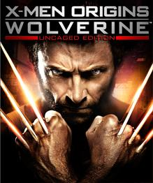 X-Men Origins Wolverine (video game)