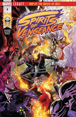 Spirits of Vengeance Vol 1 4