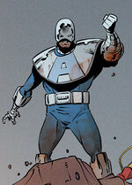 Dominic Petros (Earth-25158) from Years of Future Past Vol 1 3 0001