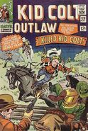 Kid Colt Outlaw Vol 1 128